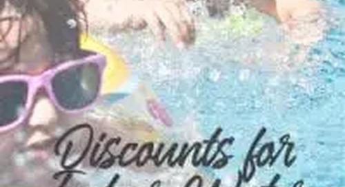 Discounts for Indoor Water Parks in Massachusetts