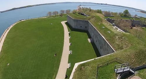 The Best Things to Do in Boston's Castle Island