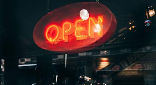 Boston Restaurants Open On New Year's Day (2020)