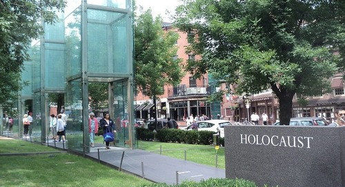 New England Holocaust Memorial: Everything You Need to Know