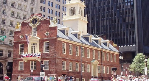 Old State House Boston: Coupons, Prices, Hours, and More