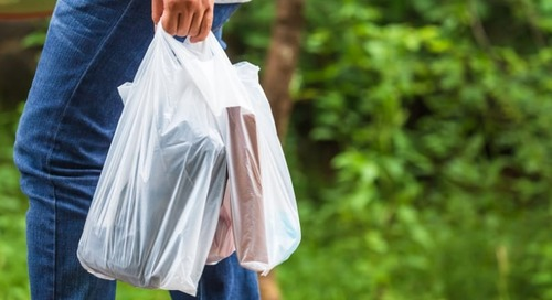 Boston's Plastic Bag Ban Is Temporarily Lifted