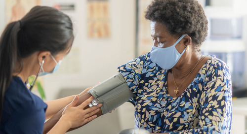 Don't Delay Routine Health Care During the Pandemic