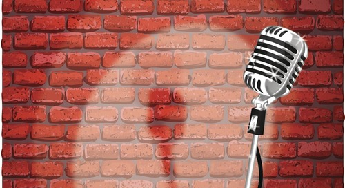 Why Being A Comedian Will Make You A Better Manager