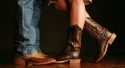 6 Ways Sales Is Like the Texas Two-Step