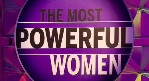 BTG's CEO Named to Fortune's Top 10 Women Entrepreneurs
