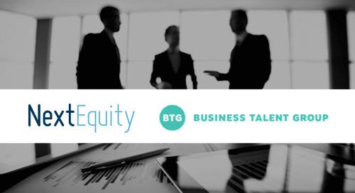 BTG raises $8 Million in Series B Funding