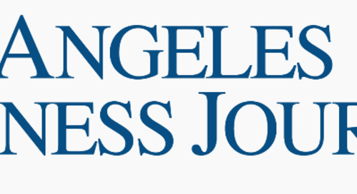 Our CEO Talks Tech With the LA Biz Journal