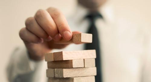 Top 3 Business Problems – Post-Merger Integration