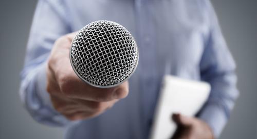 Voice of the Customer Best Practices: VOC Data
