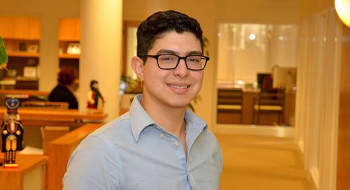 Forbes Profile: Rami Reyes