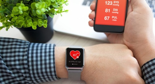 Behind the Buzzword: Digital Health