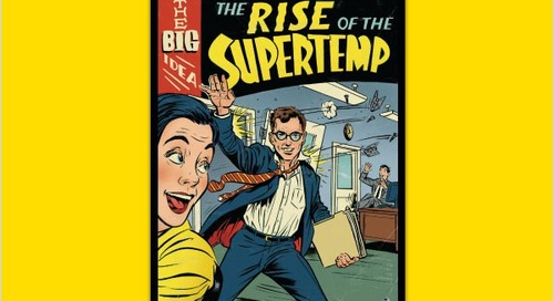 The Rise of the Supertemp