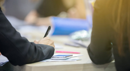 Why Corporate Culture is a Board Responsibility