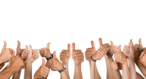 5 Ways to Boost Your Customer Ratings