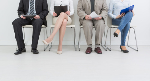 Interviewing Freelancers: 5 Questions For Finding the Right Fit