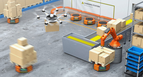 Behind the Buzzword: The Autonomous Supply Chain