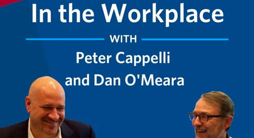 In the Workplace podcast: Gig Economy Grows Up
