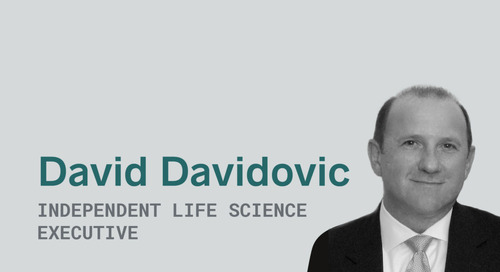 Building Commercial Centers of Excellence: A Q&A With David Davidovic