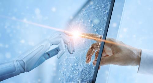 Will Robots Win the Talent Wars?