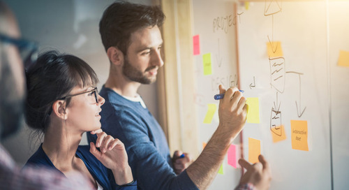 Making Startup Partnerships Successful