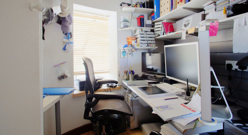 Creating an Effective Work from Home Policy for COVID-19