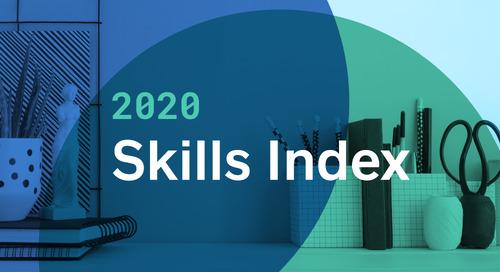 The BTG 2020 Skills Index