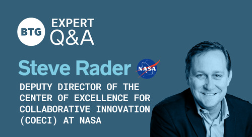 Exploring the Frontier of Open Innovation at NASA
