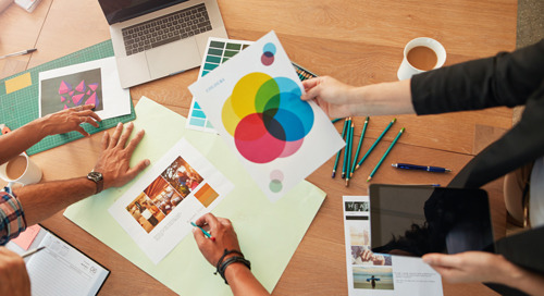 Interim Marketing and Creative Leadership for a Transformation