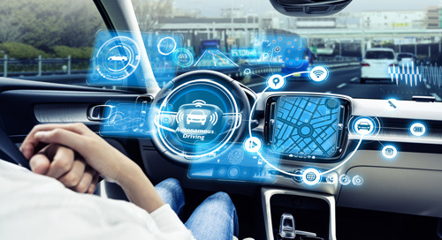 Strategic Data Translation for 'Smart' Car Innovation