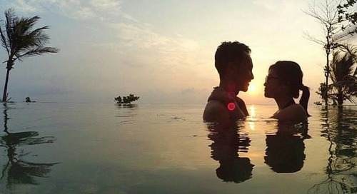 Honeymoon ke Tempat Anti Mainstream