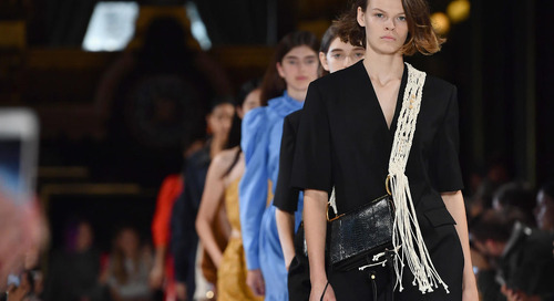 Earth Day 2019: Fashion industry's carbon impact is bigger than airline industry's - CBS News