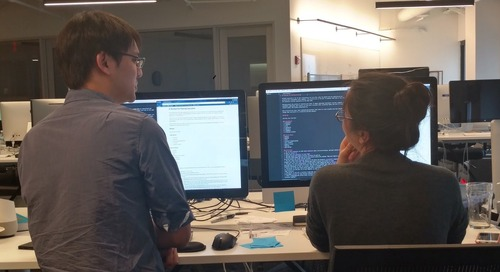 A Recipe for Successful Pair Programming