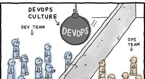 DevOps is Not a Role