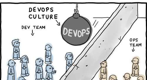 DevOps is Not a Role