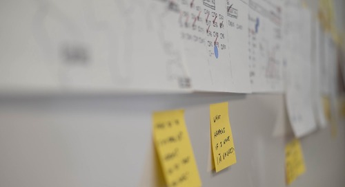 Lessons Learned Running Our First Remote Design Sprint