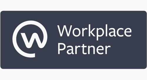 Why I'm excited about HubSpot's New Integration with Workplace by Facebook