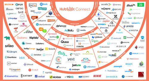 Why HubSpot's Building a Centralized Platform