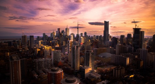 Toronto Tech is Booming: do you want in?