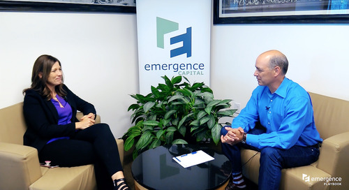 Zinc CEO Stacey Epstein on Transitioning from Sales/Marketing Executive to CEO