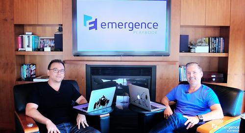 Emergence Capital May Highlights