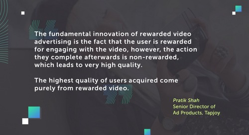 Everything You Wanted To Know About Rewarded Video Ads But Were Afraid To Ask