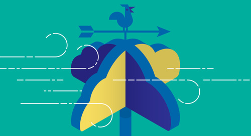 Diversify Your Cloud Portfolio or Bank on Failure