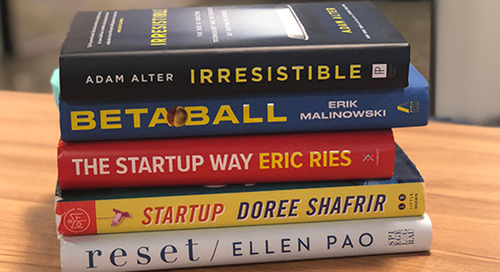 7 Recent Books That Everyone in Tech Should Read