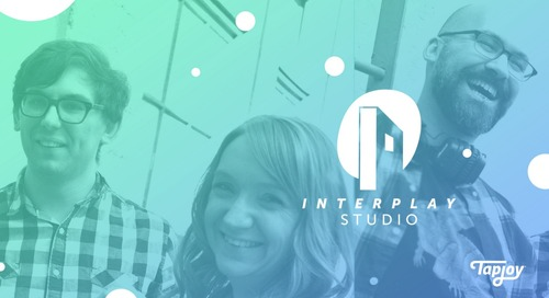 Say hello to the Interplay™ Studio