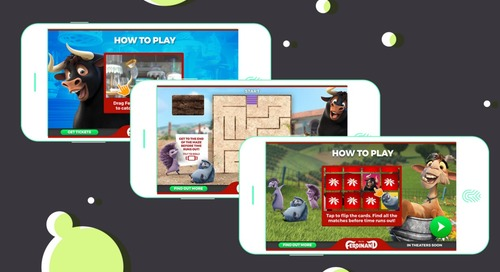 Tapjoy Launches Interplay Studio, Designs Custom-Branded Mobile App Gaming Ads