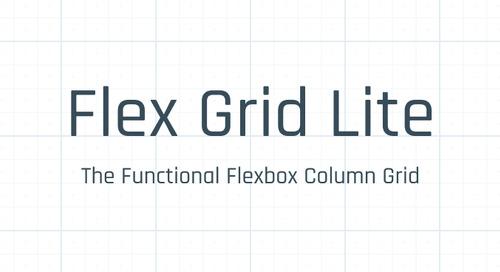 Flexbox is Easy
