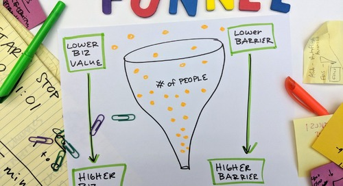 How to Craft a Conversion Funnel