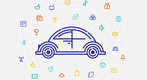 Why Cars Will Become The Ultimate Mobile Device