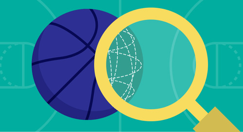 How Curry Ball Will Impact March Madness Brackets